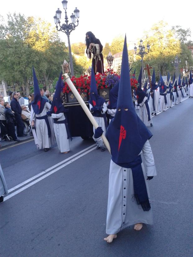Semana Santa Bilbao 2014